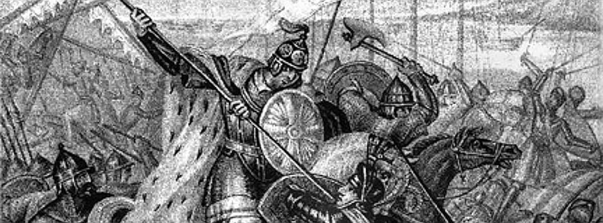 Годовщина Невской битвы 15 июля