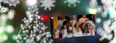 Vinterns högtider i Malmö 10 december 2016