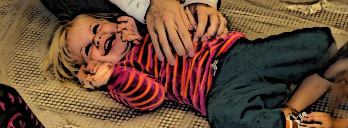 Start för babyrytmik på Skruvs barnverksamhet