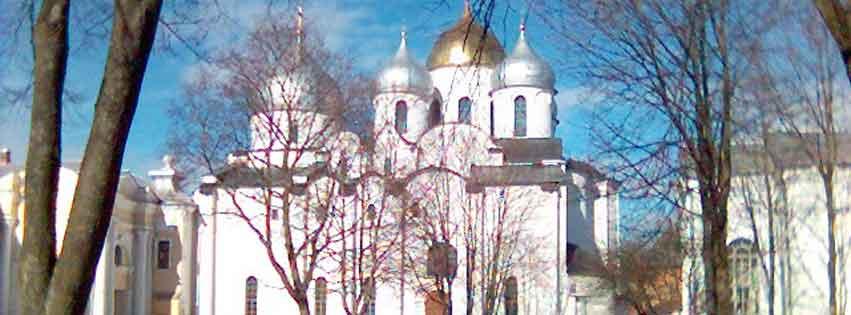 Skruvkafé: Velikij Novgorod och fastlagen