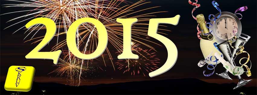 Новогодний праздник 2015 года