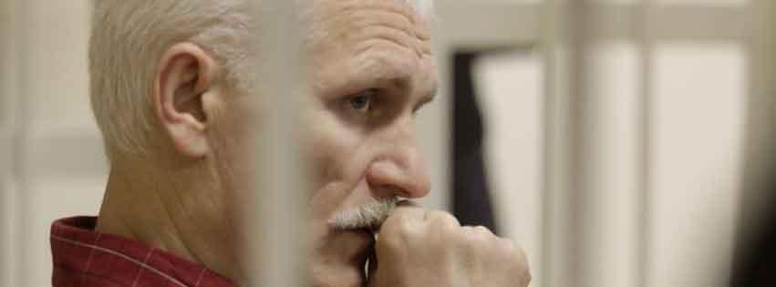Skruvkafé: Mänskliga rättigheter i Vitryssland