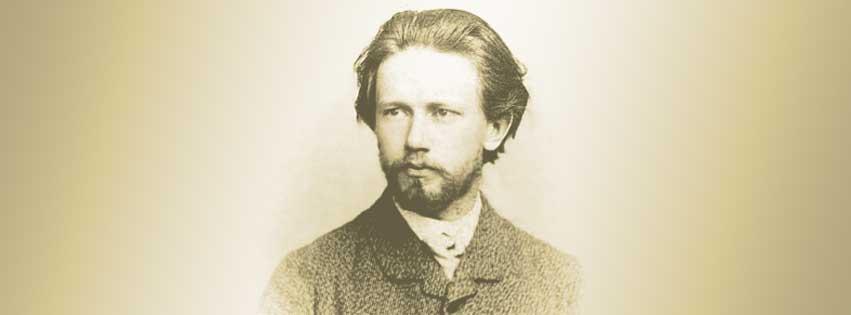 Skruvkafé, tema Tjajkovskij
