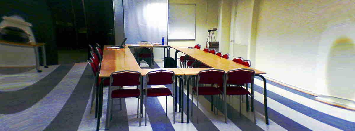 Skruv deltar i kursen Styrelsekunskap avancerad